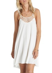 Billabong Great Views Knit Dress