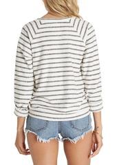 Billabong Hang Man Stripe Pullover