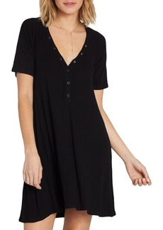 Billabong Hideaway T-Shirt Dress