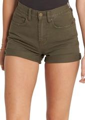 Billabong High Tide Denim Shorts