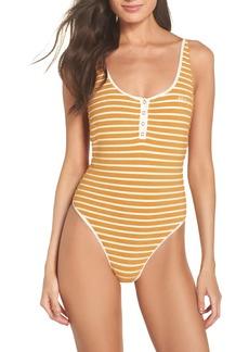 Billabong Honey Daze One-Piece Swimsuit