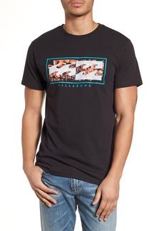 Billabong Inverse Graphic T-Shirt