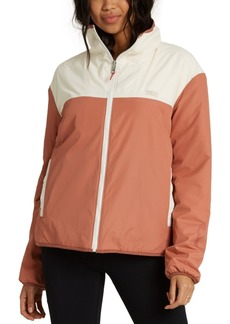 Billabong Juniors' Atlas Reversible Jacket