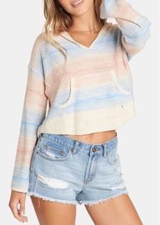 Billabong Juniors' Baja Beach Hooded Sweater