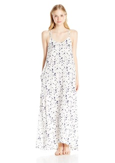 Billabong Juniors Beachwalk Maxi Dress