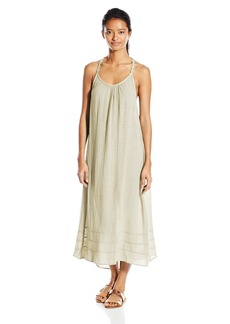 Billabong Junior's Behind Sun Maxi Dress