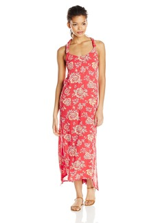 Billabong Junior's Beyond Golden Maxi Dress