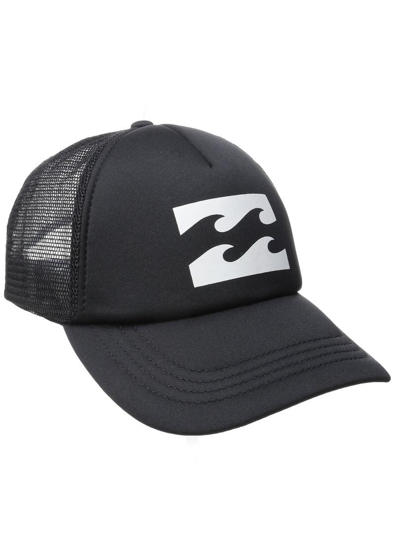 f5e9a9a48638a3 ... low cost billabong juniors trucker hat 5f09d 3dc2e