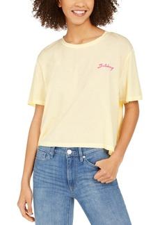 Billabong Juniors' Day Break Cotton Graphic T-Shirt