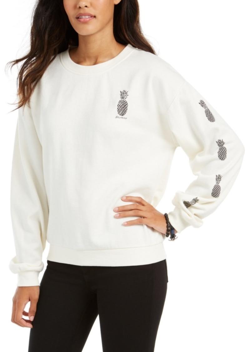 Billabong Juniors' Hello Aloha Fleece Sweatshirt