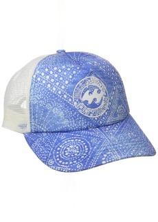 Billabong Juniors Heritage Mashup Trucker Hat