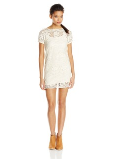 Billabong Junior's Lacey Daze Dress