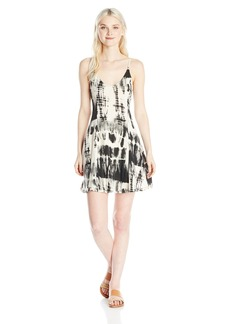 Billabong Junior's Last Chance Knit Skater Dress  M