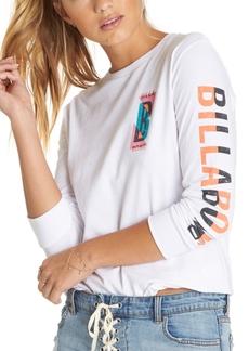Billabong Juniors' Lite Hearted Denim Shorts