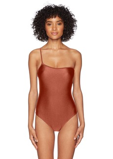 Billabong Junior's Love Bound One Piece Swimsuit  S