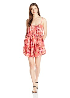 Billabong Juniors Lovely Roads Dress