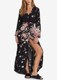Billabong Juniors' Printed Kimono Dress
