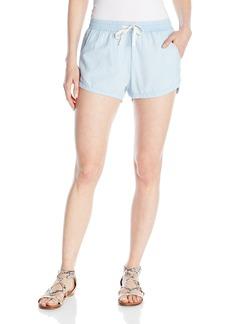 Billabong Women's Road Trippin Short Shorts  M