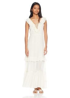 Billabong Junior's Romance Row Dress  S