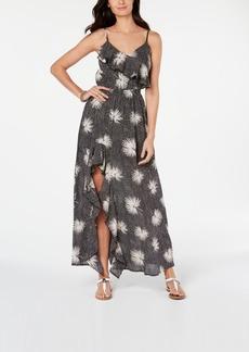 Billabong Juniors' Ruffled Maxi Dress