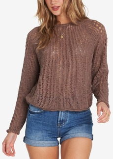 Billabong Juniors' See Ya Soon Sweater
