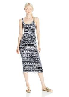 Billabong Junior's Share Joy Knit Body Con Dress  M