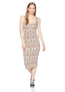 Billabong Junior's Share More Joy Dress  L