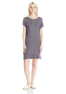 Billabong Junior's Sunset View Crisscross Strap Knit Dress  M