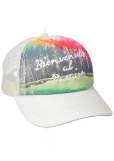 Billabong Juniors Take Me There Trucker Hat