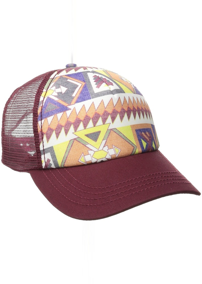 Billabong Juniors' Tiles N Tides Hat