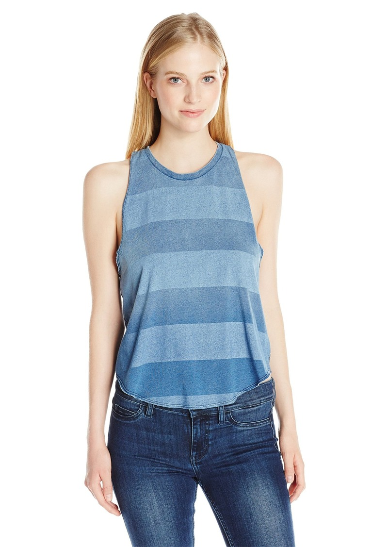 Billabong Juniors to the Limit Muscle Tee