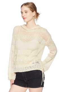 Billabong Junior's to The Limit Sweater  S