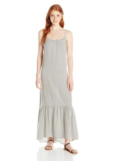 Billabong Junior's Wave Chaser Maxi Dress