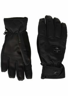 Billabong Kera Mens Gloves black L
