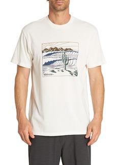 Billabong La Fonda Graphic T-Shirt