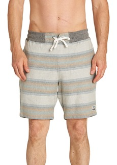 Billabong Larry Layback Baja Shorts