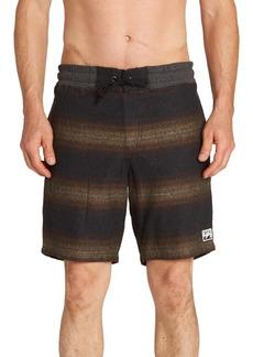 Billabong Larry Layback Baja Shorts