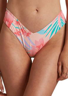Billabong Daydreams Fiji Bikini Bottoms