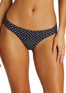 Billabong Light Hawaii Reversible Bikini Bottoms