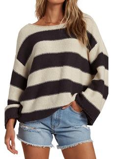 Billabong Paradise Stripe Sweater
