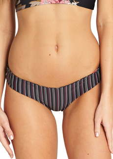 Billabong Mellow Luv Hawaii Reversible Bikini Bottoms