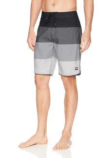 Billabong Men's 73 OG Stripe Boardshort