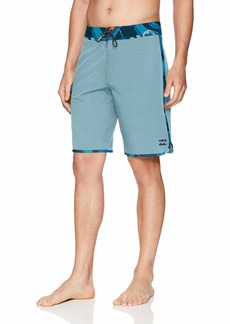Billabong Men's 73 X Boardshort