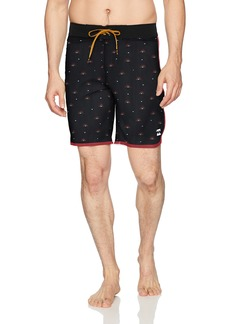 Billabong Men's 73 X Line Up Boardshort