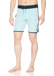 Billabong Men's 73 X Short Boardshort