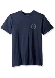 Billabong Men's Access Border Tee  M