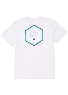 Billabong Men's Access Graphic T-Shirt