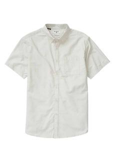 Billabong Men's All Day Chambray SS Shirt