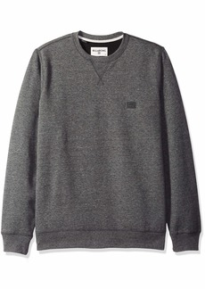 Billabong Men's All Day Crew Sweatshirt  L