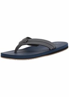 Billabong Men's All Day Impact Cush Sandal Flip-Flop   Regular US